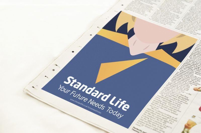 YCN 2014 - Standard Life