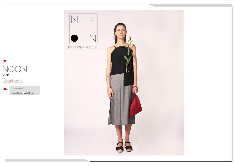 Noon Studio SS15