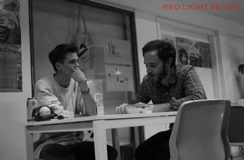 Red Light Fever Blog