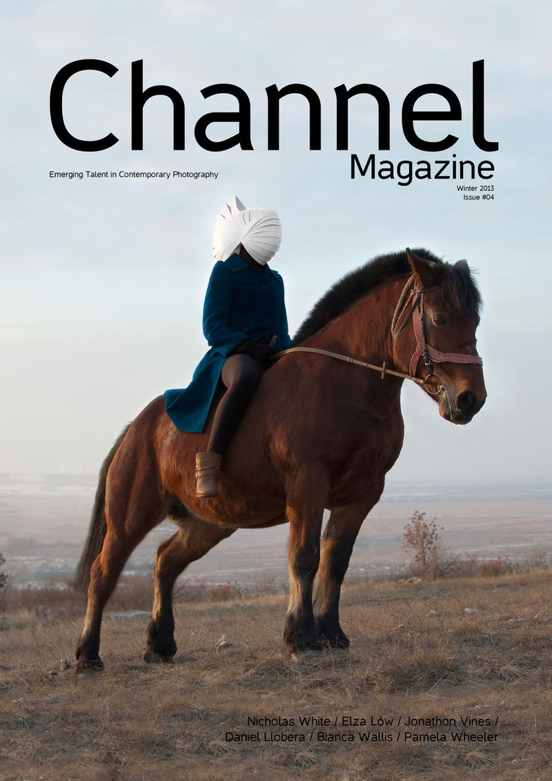 Editor / Co-founder - Channel Magazine