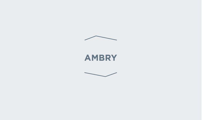 Ambry - Boutique Hotel Branding
