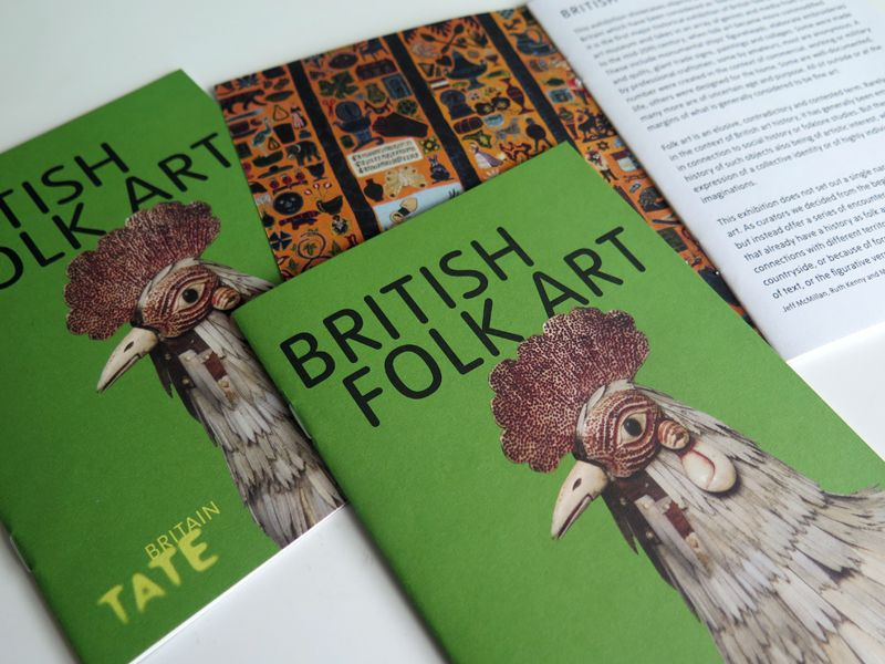 British Folk Art
