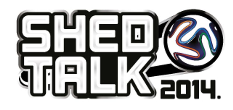 Shedtalk Podcast - Branding