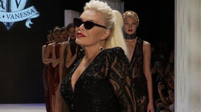 Maybelline/Istanbul Fashion Week 2013
