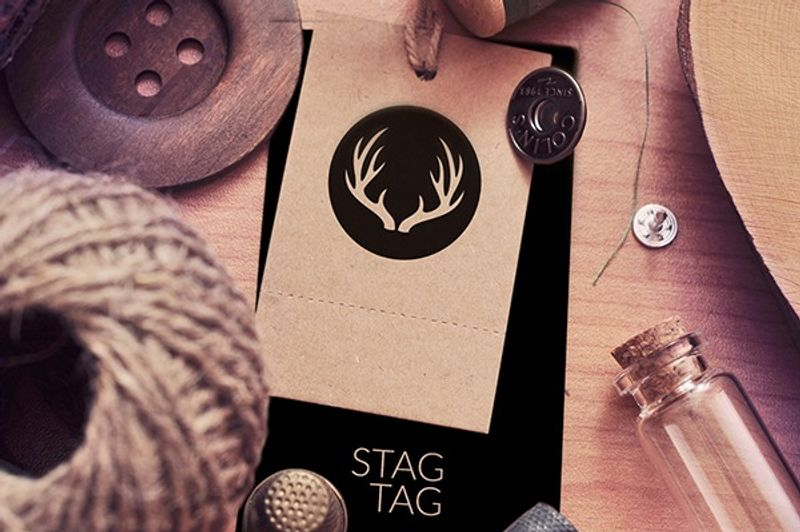 STAG TAG