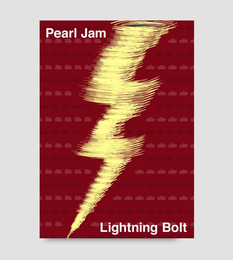 Pearl Jam - Revisuals