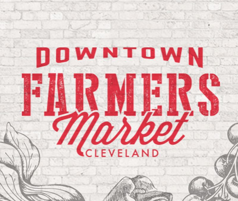 Downtown Cleveland Farmers Market