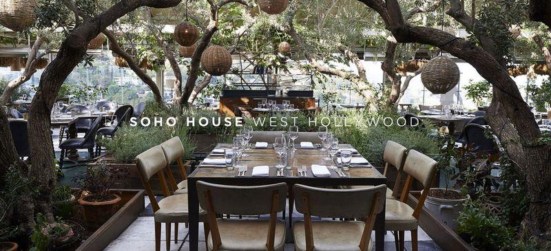 Soho House West Hollywood