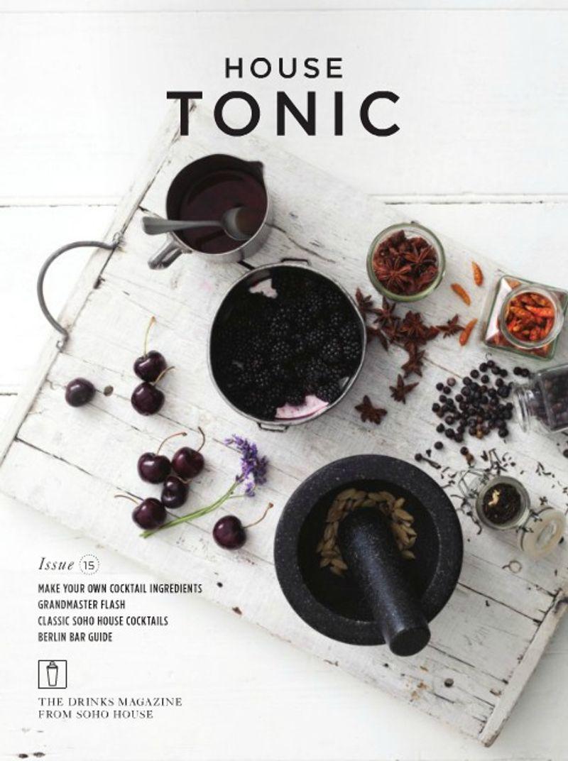 House Tonic