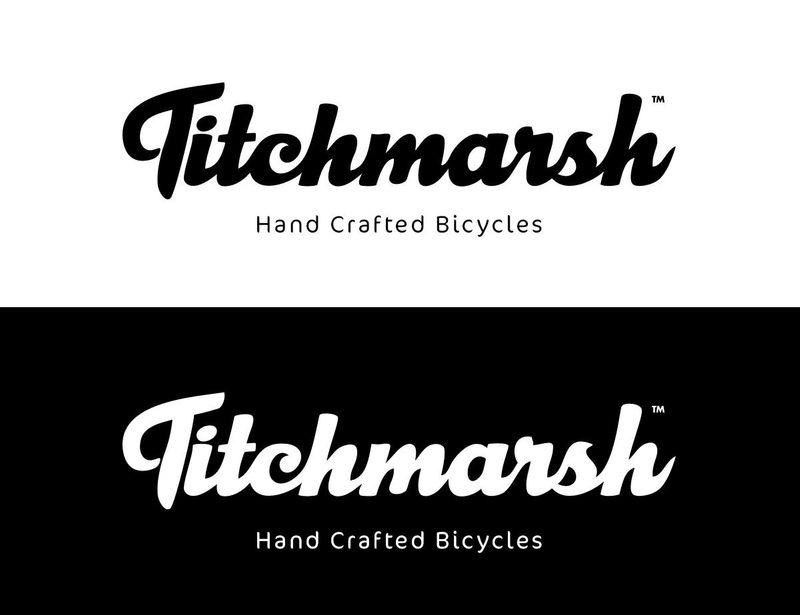 Titchmarsh Cycles Branding