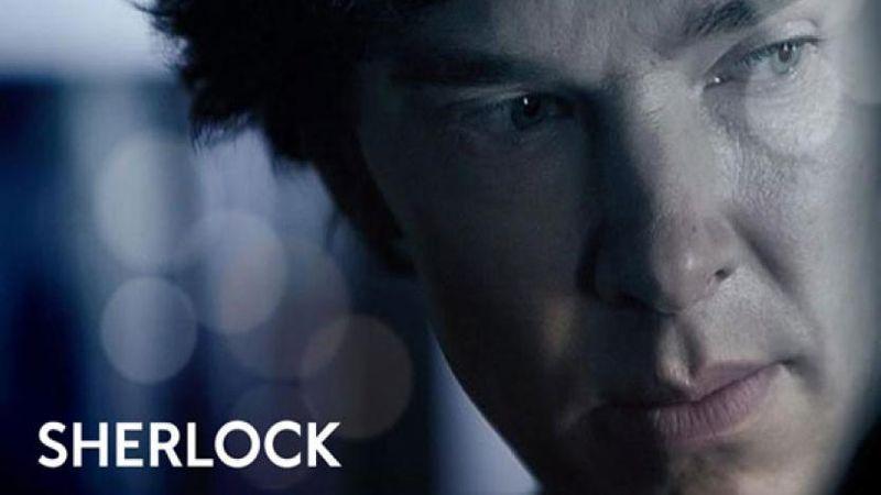 Sherlock Interactive Campaign