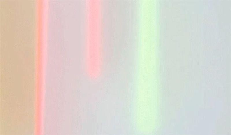 Colour interaction
