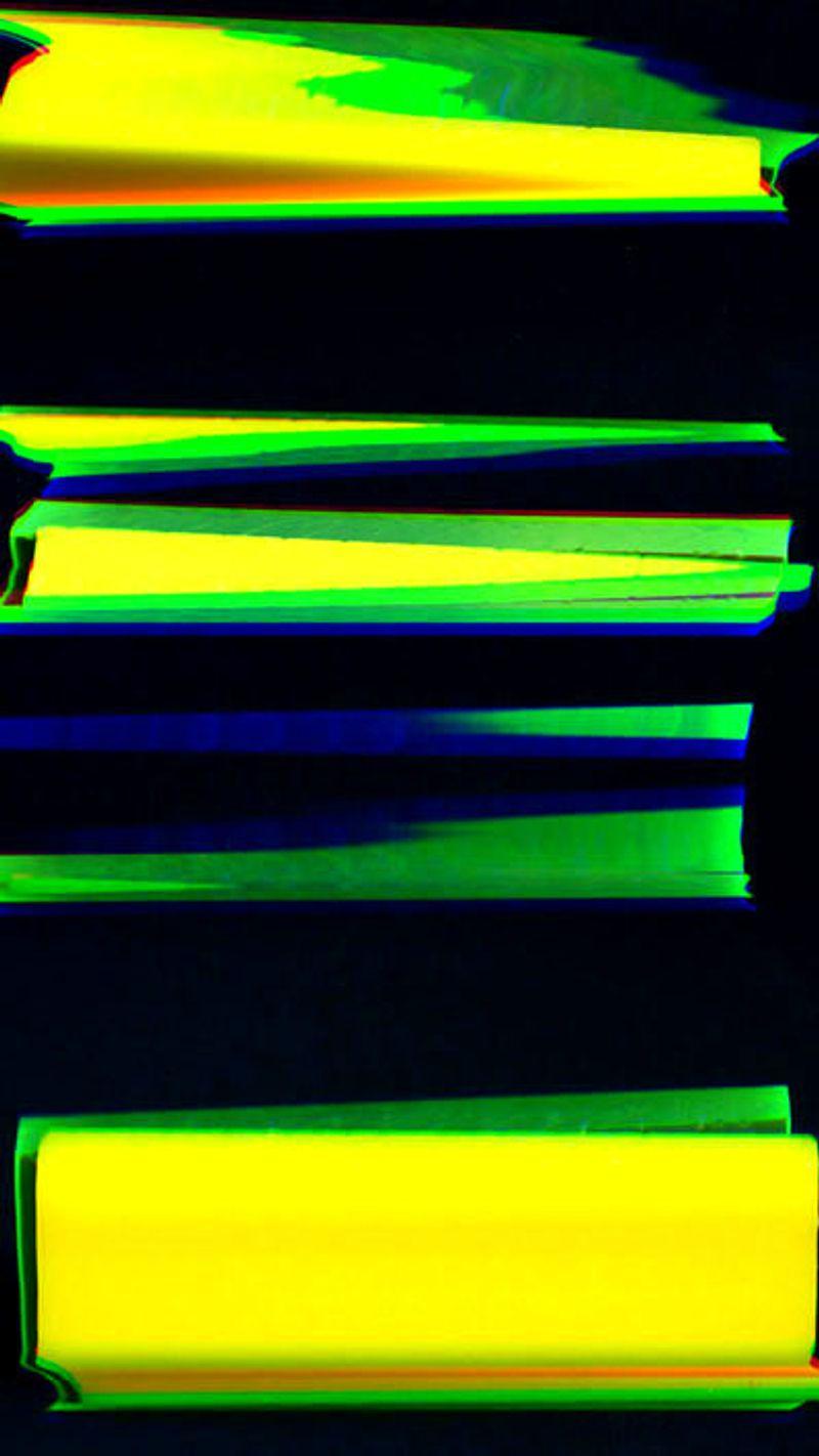 RGB Decomposition