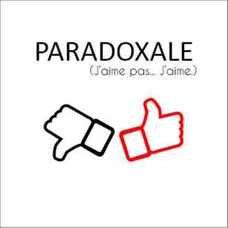 Paradoxale