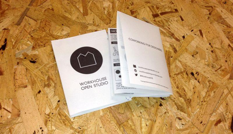 Workhouse Fieldguide Flyer