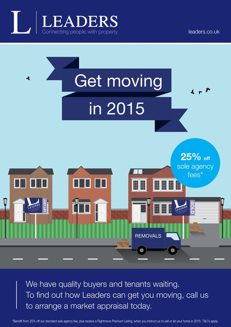 Get Moving Campaign