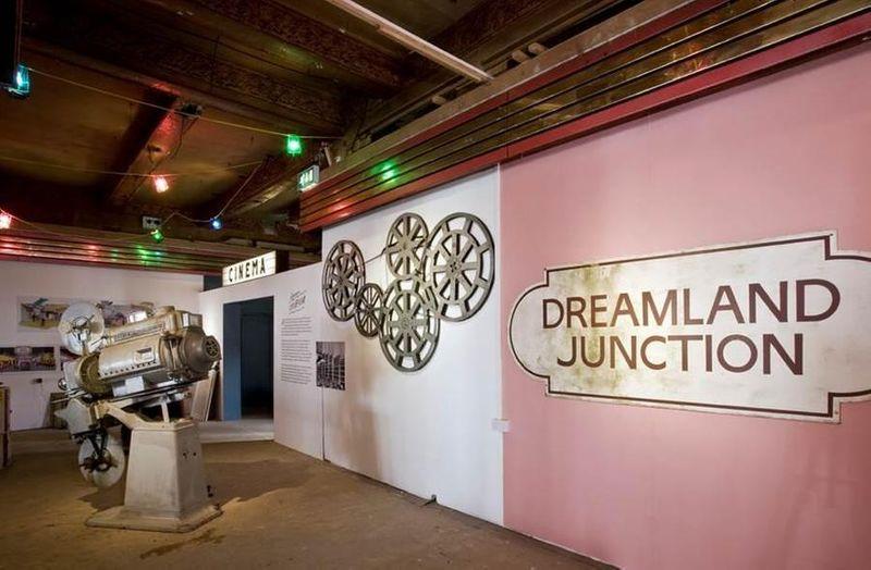 Dreamland Expo