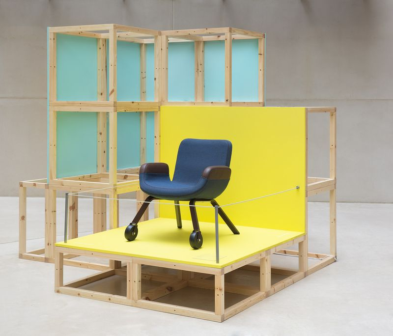 Highlights from the London Design Festival 2014