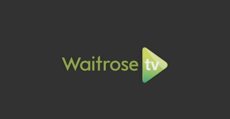 WAITROSE TV