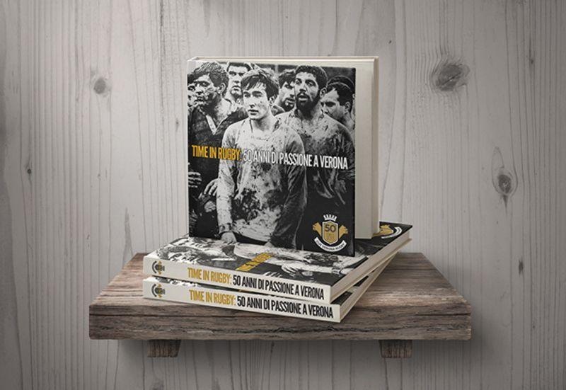 CUS Verona Rugby Book