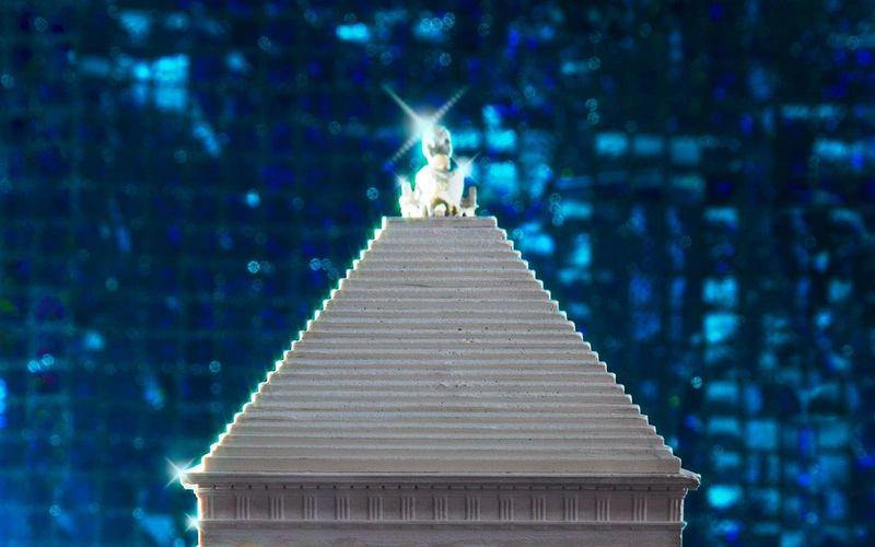 MONUMENTAL MASONRY