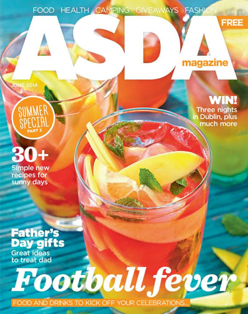 Asda Magazine