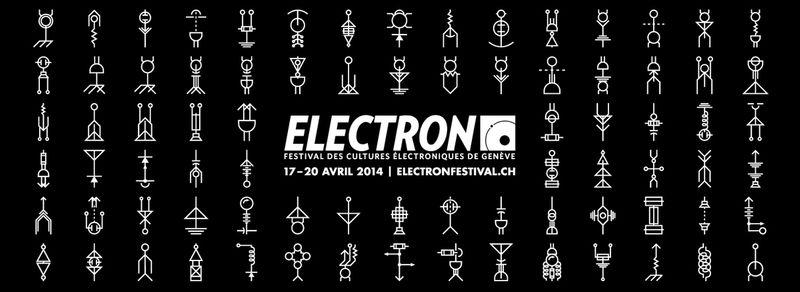 Press for Electron Festival