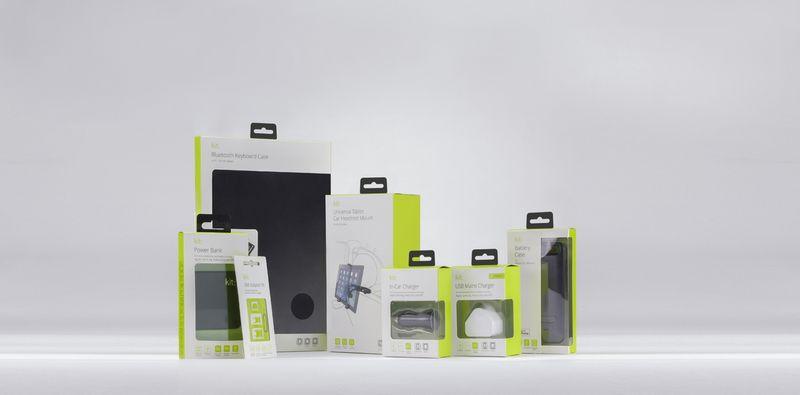 Kit: Brand refresh