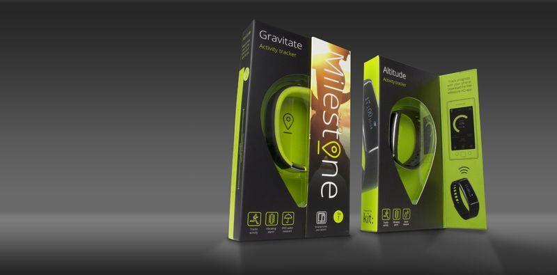 Milestone: Brand creation