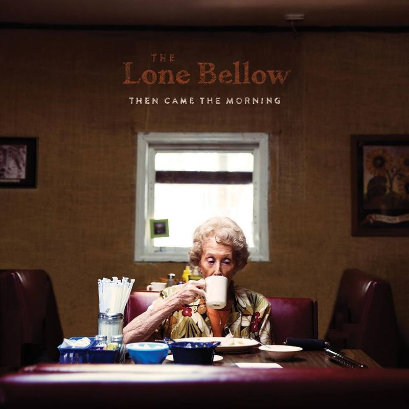 "The Lone Bellow's new album ""Then Came the Morning"""