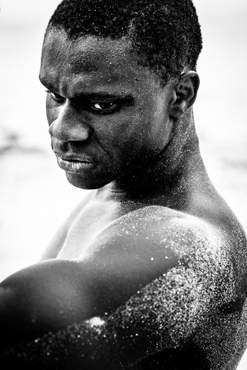 Capturing Senegal's strongest