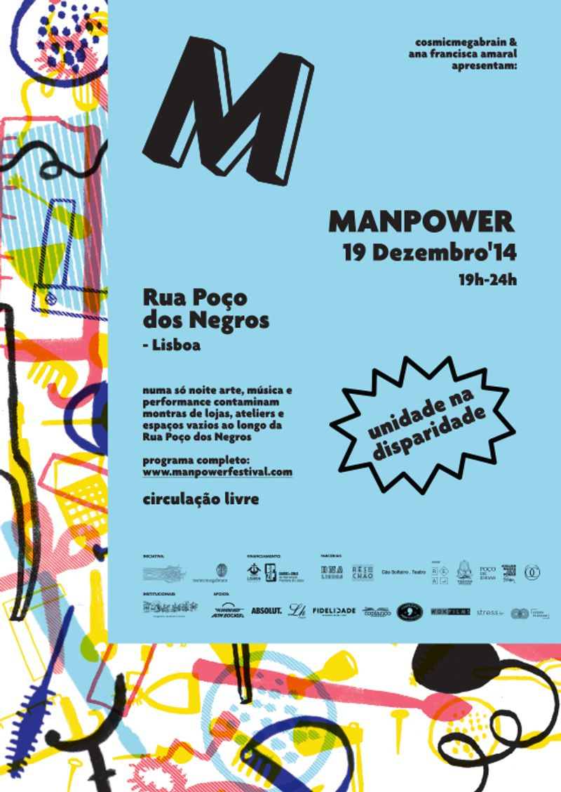 MANPOWER Festival