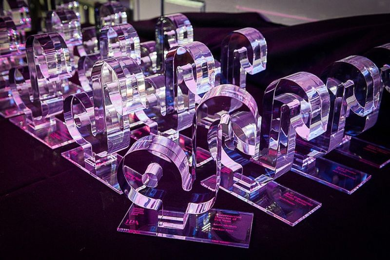 IPA Online Media Owner Awards - #IPAMOA