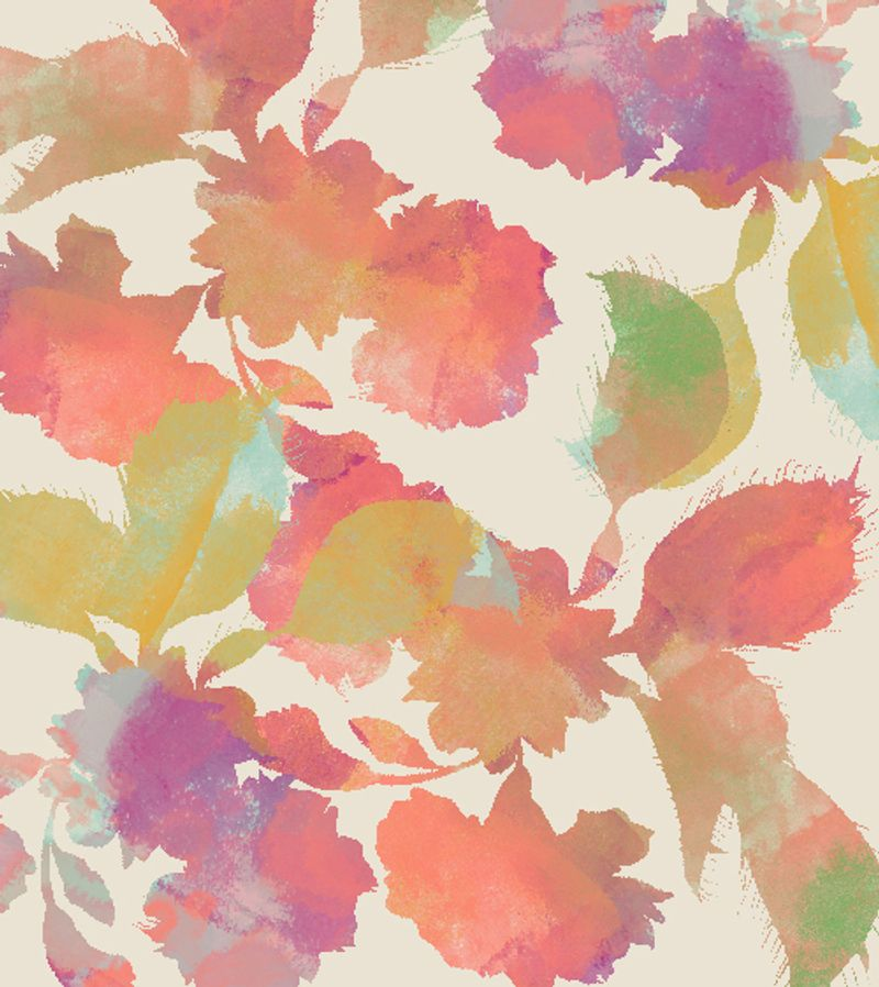 Young teens trend pdf - Floral Dreams