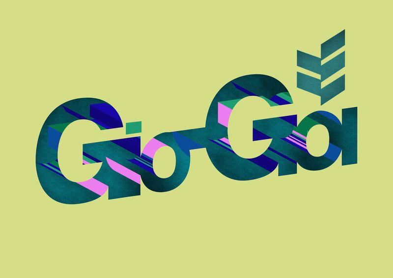 GIOGOI mens graphics
