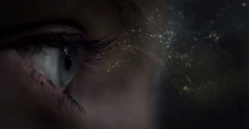 MSc Animation and Visualisation Showreel 2014