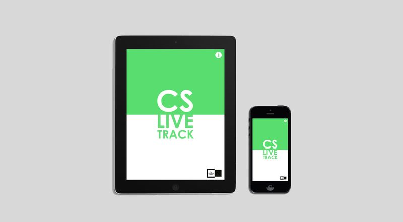 CS (Children Society) Life Track