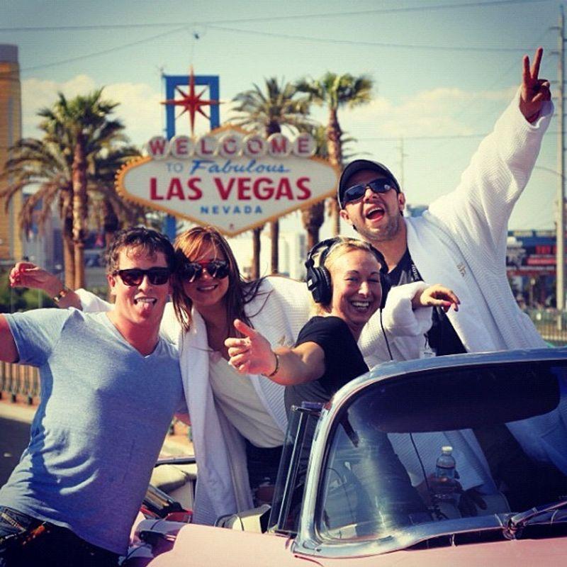 Miller Music Tour : Video Blogs