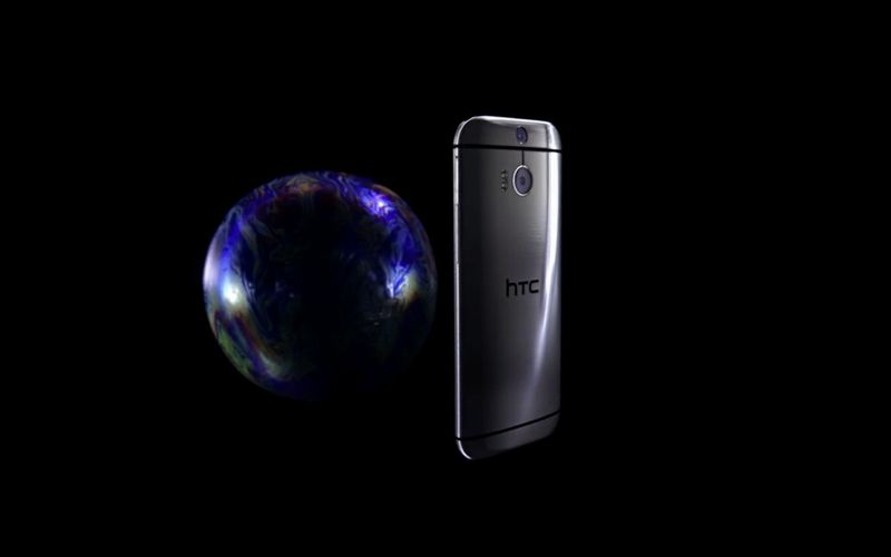 HTC Gravity - UK Commercial