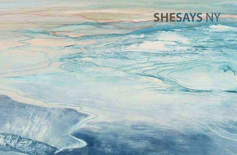 SheSays NY 28 May 2014 event