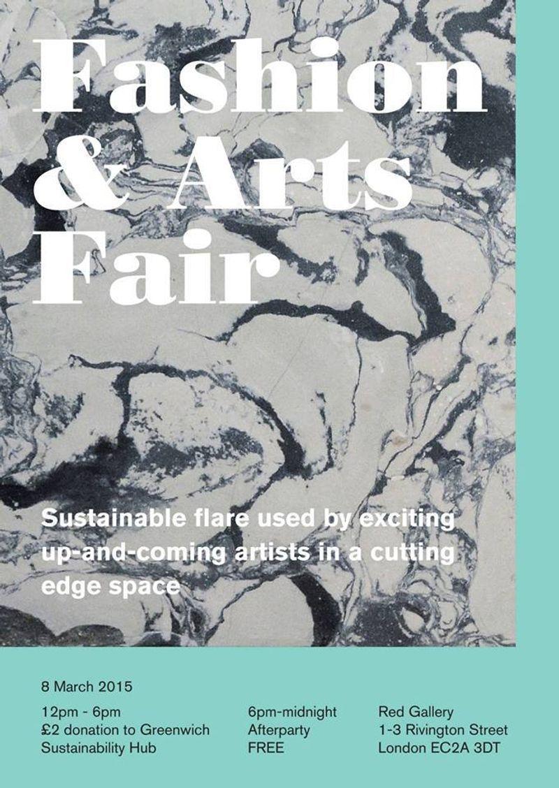 Fashion and Arts Fair