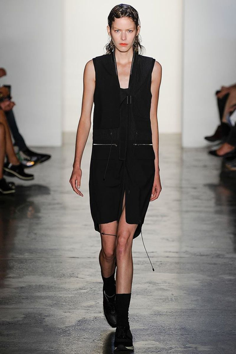 Tim Coppens SS15 Womenswear Exclusive to Harvey Nichols