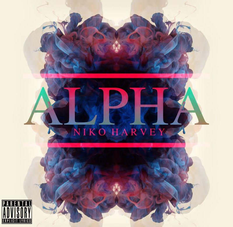 ALPHA (EP)