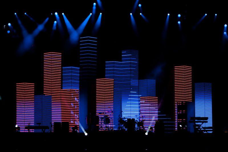 JAY - Z - BLUE PRINT III TOUR