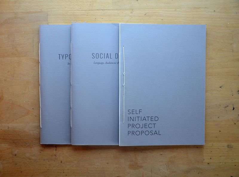 Process Booklets