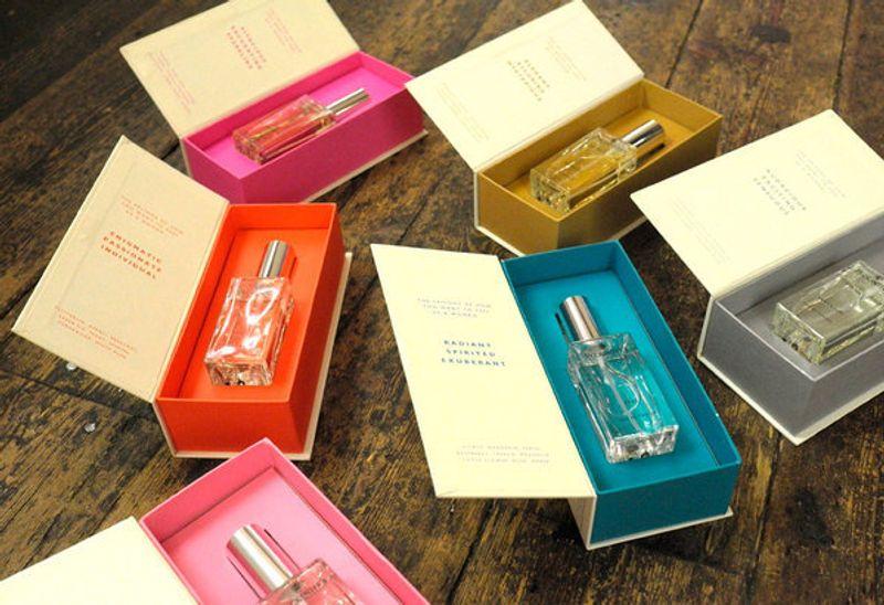 Pecksniffs Perfumers