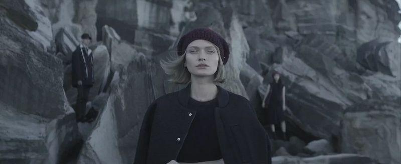 NOIR - HELEN KAMINSKI FASHION FILM AW14