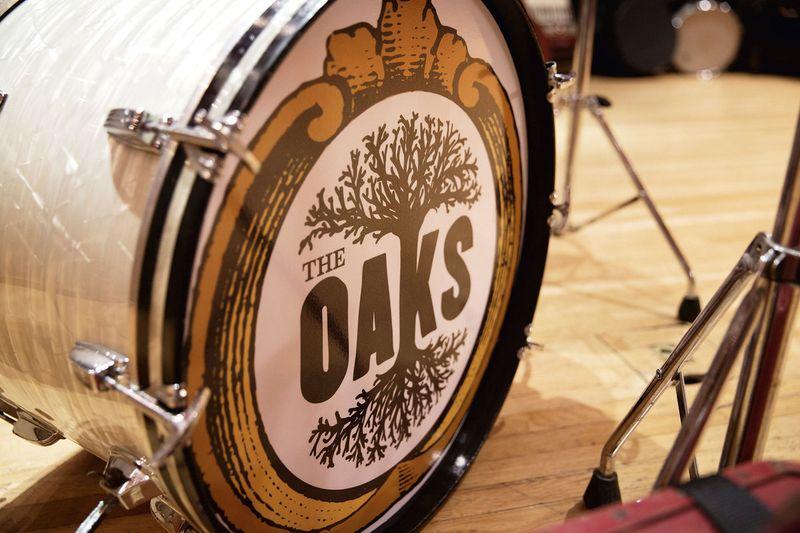 V05 - 'The Oaks' Folkumentary