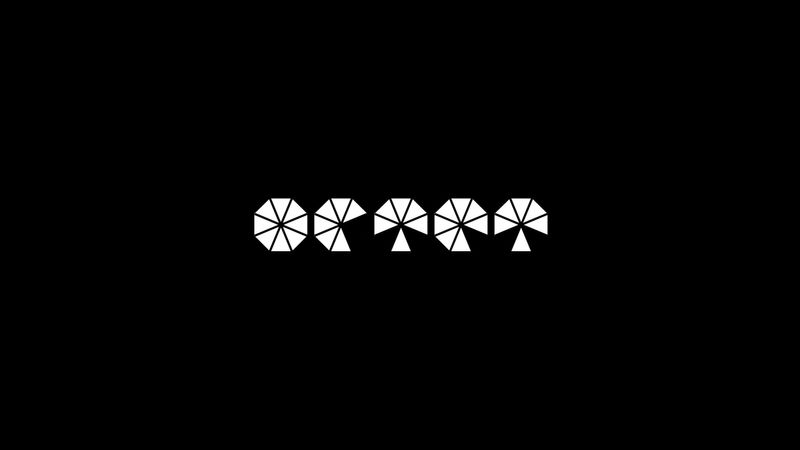 Octet — Logo