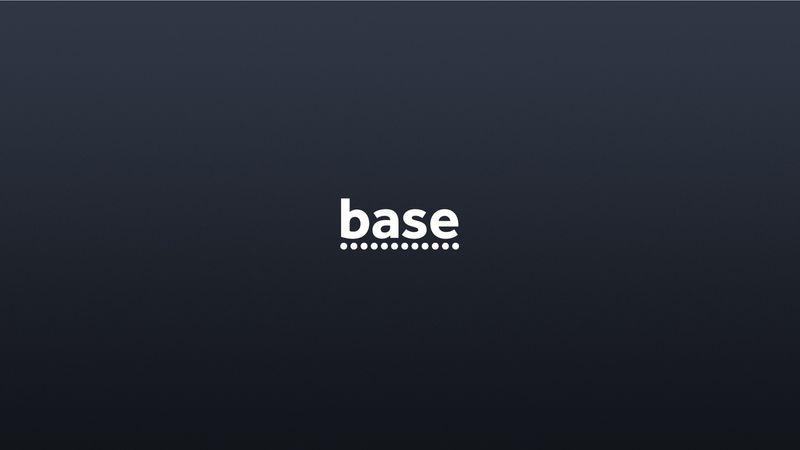 Base - Rebrand (Unused)